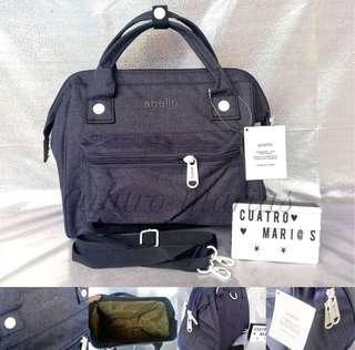 Anello sling bag small sale