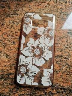[靚]Kate Spade New York Samsung S8 手機殼