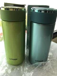 Tiger Stainless Steel Mug