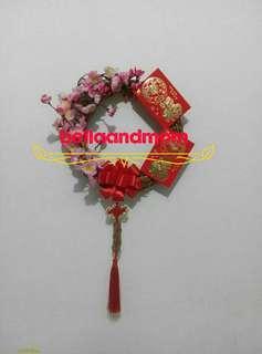 hiasan imlek/hiasan chinese new year/dekorasi imlek/dekorasi chinese new year