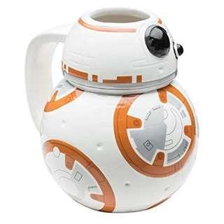 Stars Wars BB-8 10oz Mug (LootCrate Exclusive)
