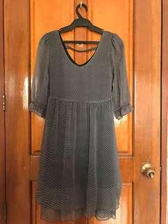 bYSI Smart Casual Dress