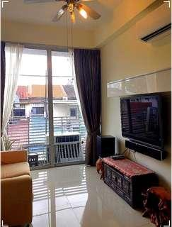 Thomson v one condo Rental 8mins walk Marymount MRT