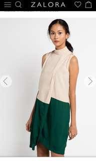 Jilian dress