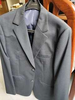 Cour Carre 西裝外套 size 50