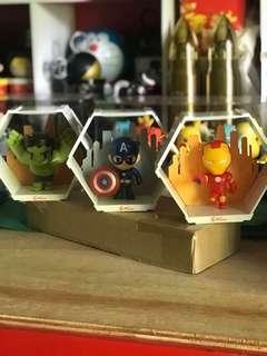 Marvel Avenger Figure