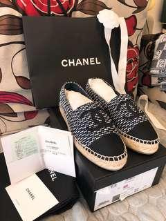 Chanel 草鞋, eur 37