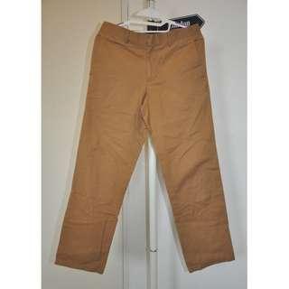 Celana Panjang bahan chino merk The Executive size 30