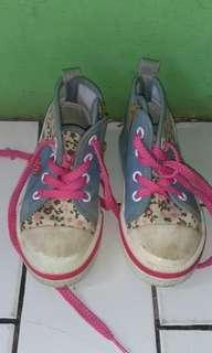 Sepat balita wanita size 24