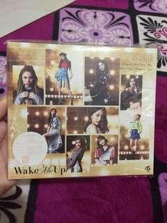 Twice Wake Me Up Limited Edition B