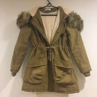 🚚 外套(已售出)