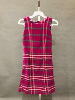 Dress Etoile D'Elfas wrn ungu