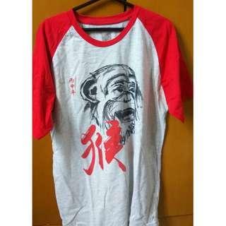 Baju Chinese Shio Kera Bekas