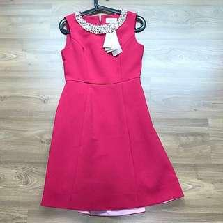 Jusglitty Luxe womens dress (BNWT)