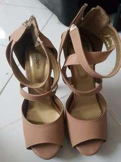 Faradela heels