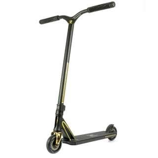 Root Industries Invictus Freestyle Stunt Scooter - Gold Rush