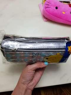 🚚 Winnie pooh pencil case