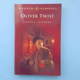 <<Oliver Twist>>