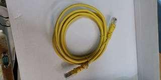 RJ45 network lan cable