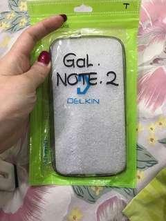 Note 2 case