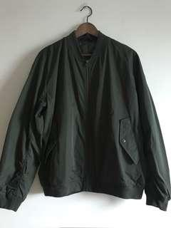 GU 男裝外套