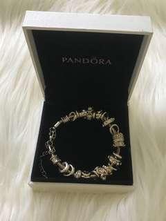 Pandora Charms *PRICE DROP*
