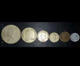 Pilipino coin series