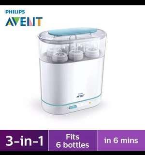 Philips Avent Sterilizer
