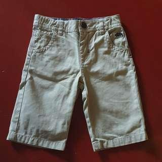 Preloved Shorts for Toddler 3-4yo