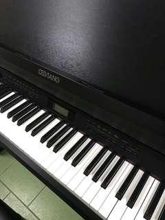 小岡樂器嚴選Casio AP-700電鋼琴