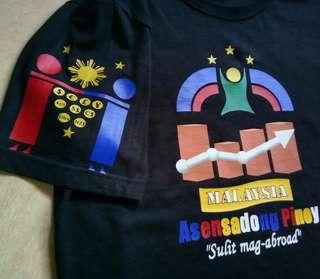 T-shirt Printing Services - Company/Organisation/Club