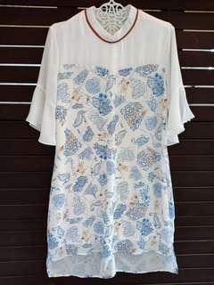 Unica Hija Dress (Free Shipping)