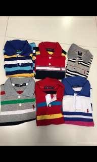 Polo Tshirt (Each)
