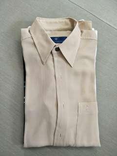 GQ Long Sleeve Shirt