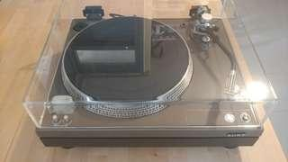 SONY Direct Drive Player System PS-6750