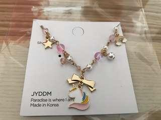 Bracelet - Made in Korea