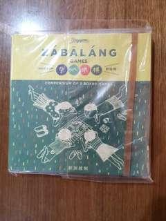 Zabalang Games - BNIS