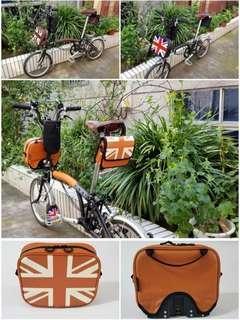 🚚 Brompton Bike Bag