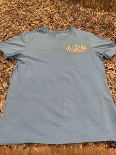 🚚 Jordan T shirt Size L