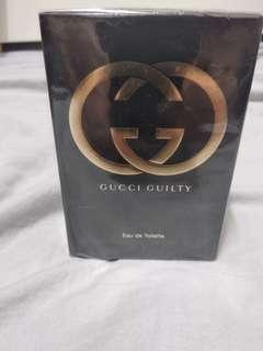 Gucci guilty香水edt 原價695  75ml