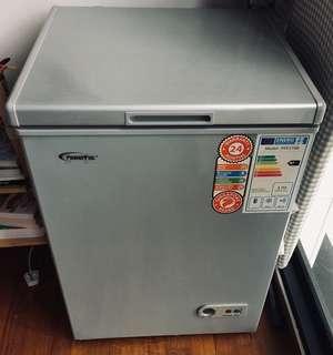 Chest Freezer PowerPac 100L