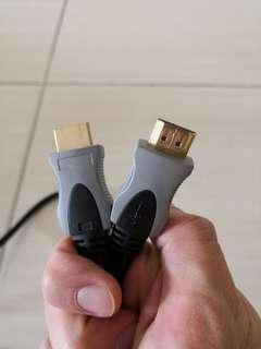 HDMI cables 220cm