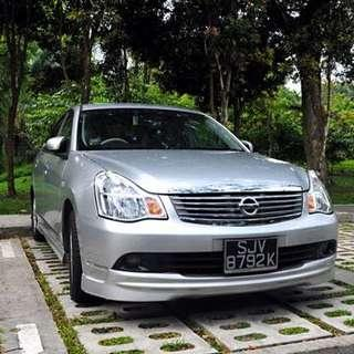 P-plate welcome, Post-CNY special rental rates!