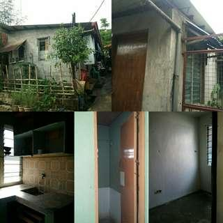 House and lot for sale in Antipolo