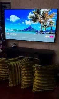 """LG OLED 65"""" Smart TV"""
