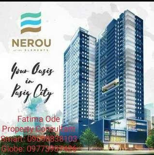 Condominium in shaw pasig city preselling