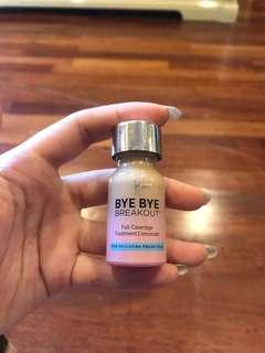 IT Cosmetic BYE BYE Breakout concealer