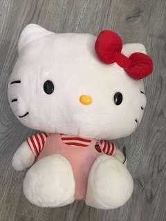 Hello Kitty Huggable