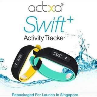 Actxa Swift+ Activity Tracker