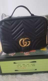 Boutique quality gucci vanity